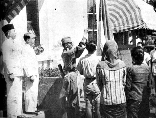 Makna proklamasi kemerdekaan Indonesia bagi bangsa Indonesia