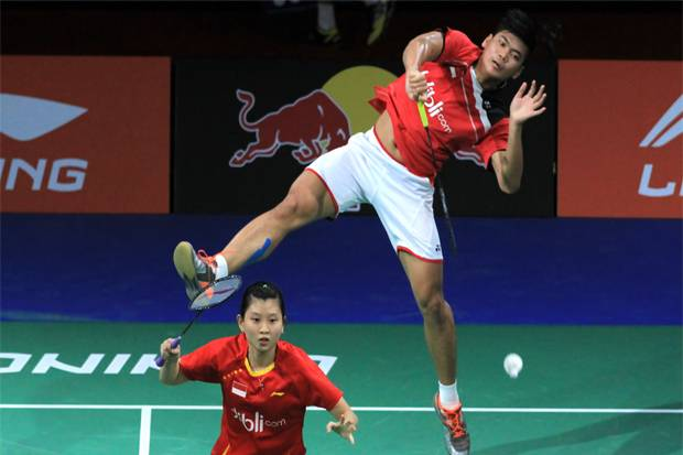 pemain bulu tangkis Indonesia terhebat