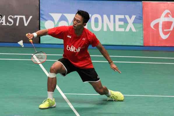 teknik-teknik badminton
