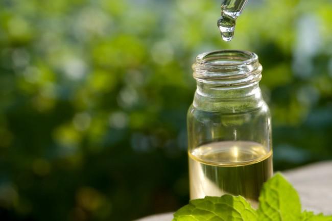 menghilangkan jerawat dengan tea tree oil