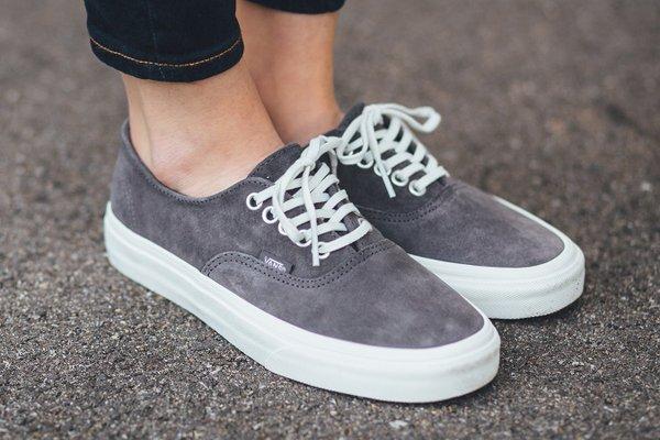 Apakah sepatu Vans baik untuk kaki  - Galena c5a65fd955