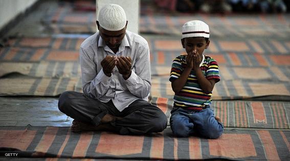 pemeluk islam di india