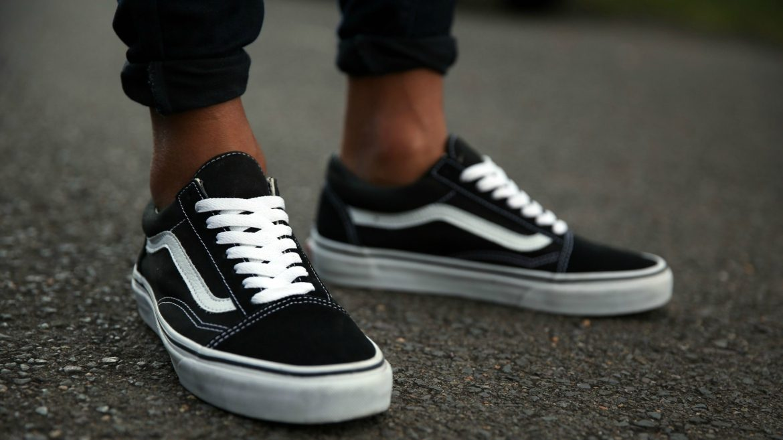 Apakah sepatu Vans itu nyaman dipakai  - Galena b7d72e65cb