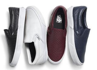 Di posisi ke 5 untuk type Vans shoes populer ada Vans era 967d8c1773