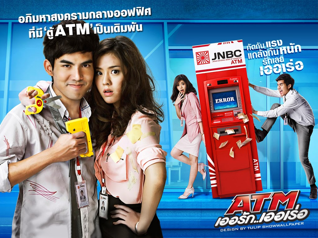film komedi thailand