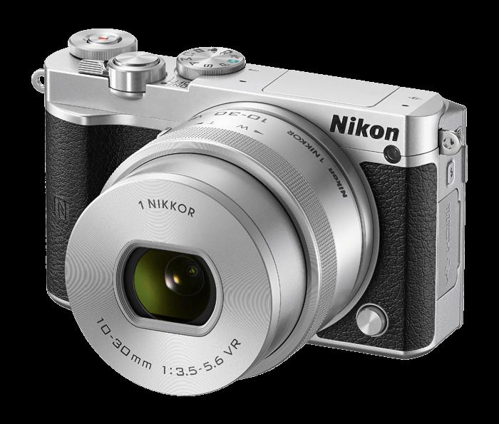 macam-macam kamera
