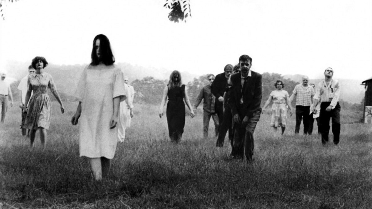 galena film seram night of the living dead