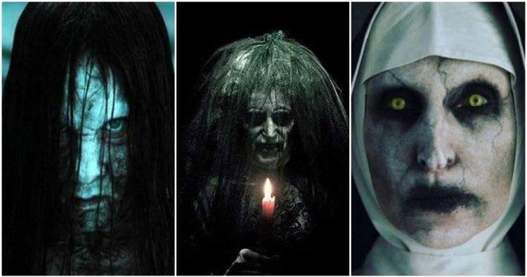 hantu terseram