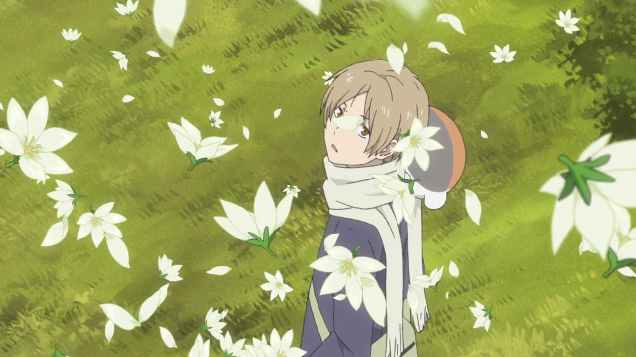 galena film animasi natsume yuujinchou