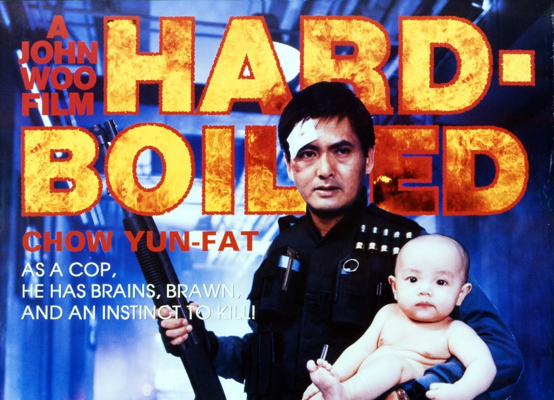 hard boiled movie