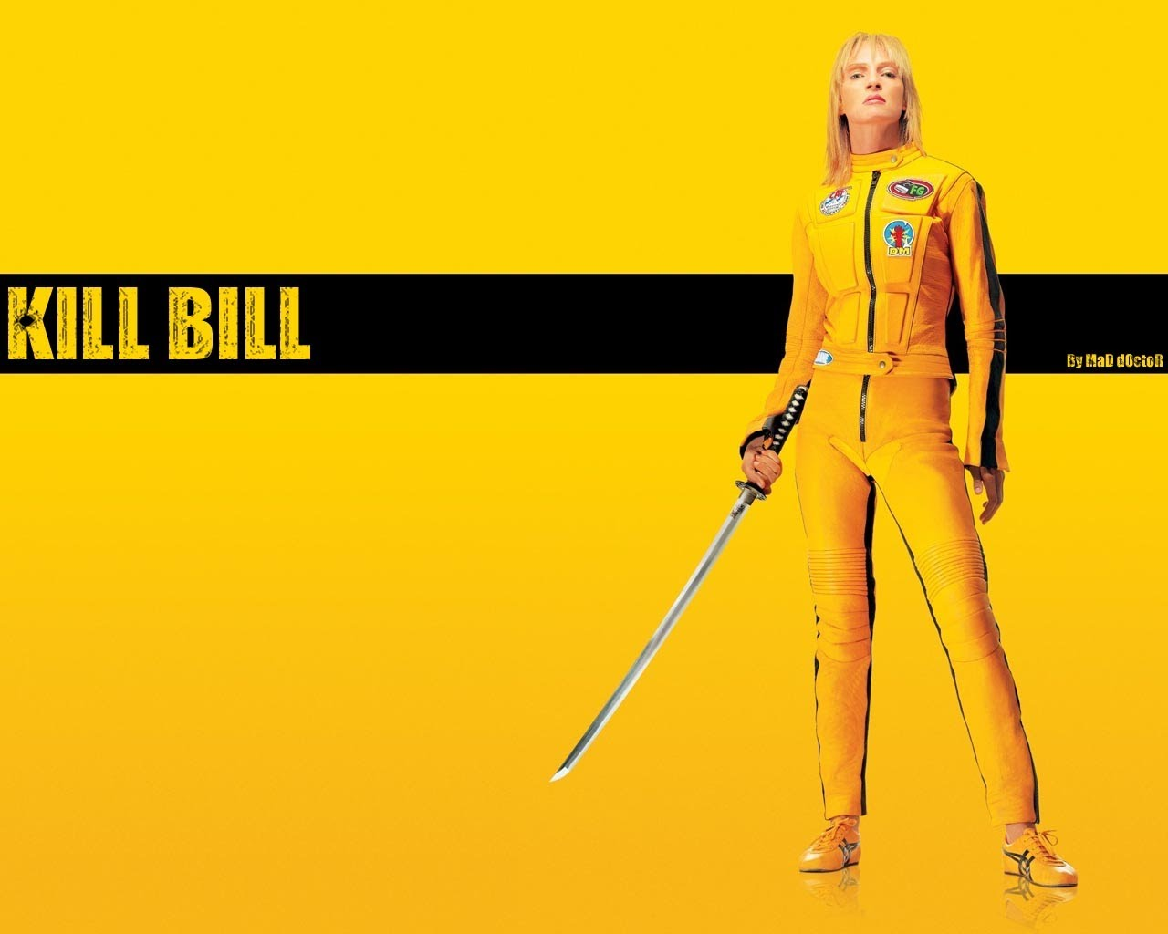 kill bill vol 1 movie