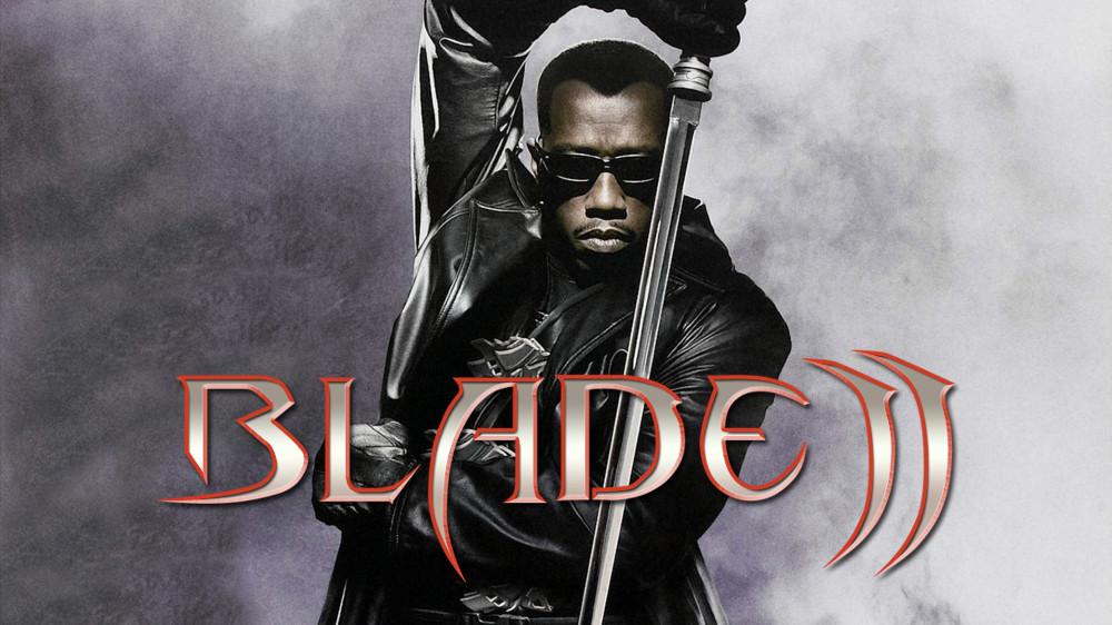 blade 2 movie