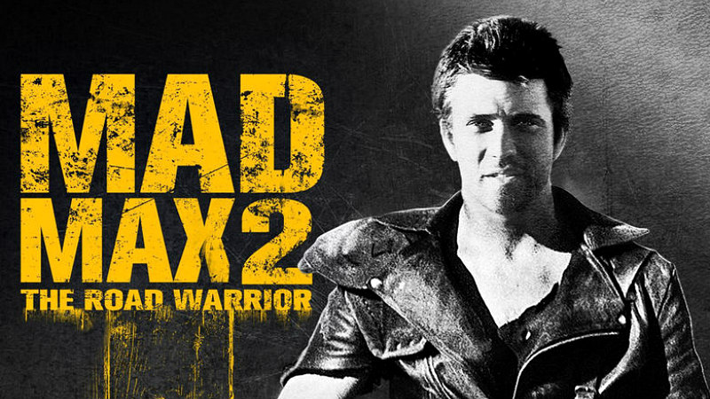 the road warrior movie