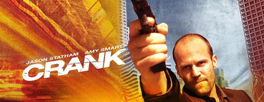 crank movie