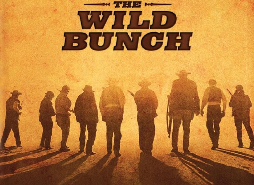 the wild bunch movie