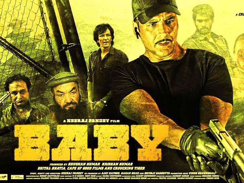 baby film india