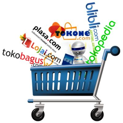 indonesia e-commerce