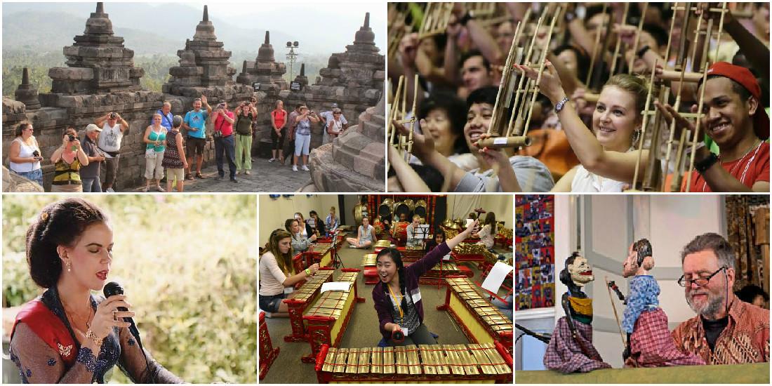 turis dan budaya indonesia