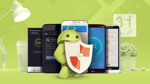 antivirus untuk hp