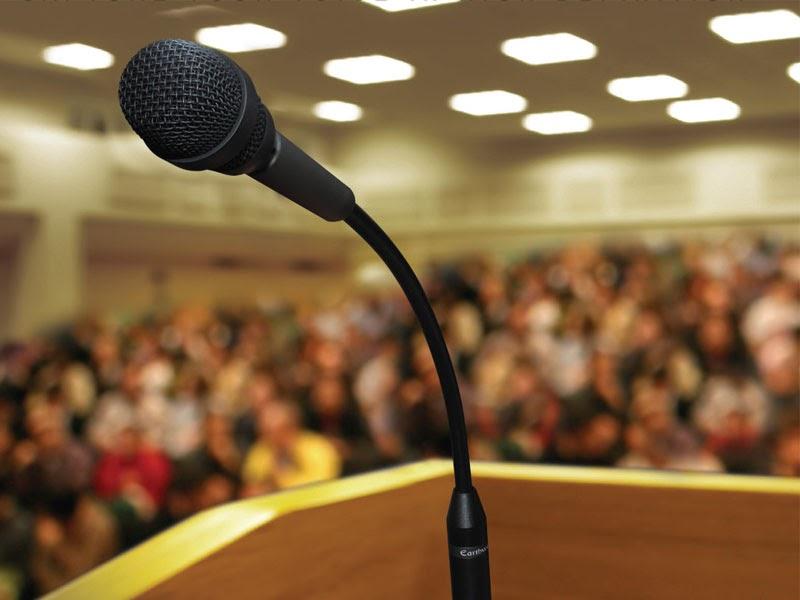 cara berbicara di depan umum