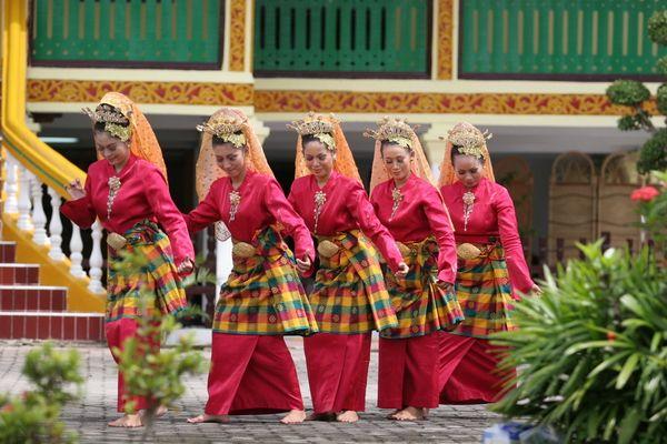 Suku Melayu di Indonesia