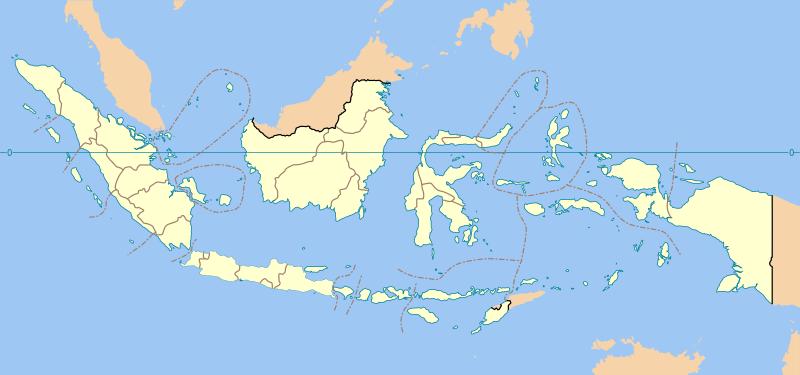 Tentang keanekaragaman Indonesia