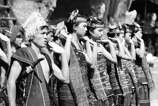 Suku Batak di Indonesia
