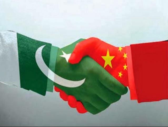 Hubungan Pakistan dan Cina