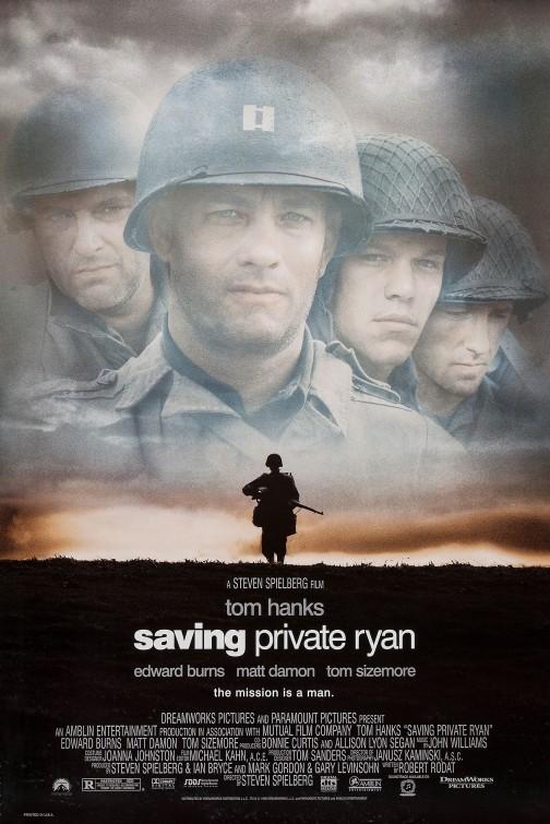 film peperangan