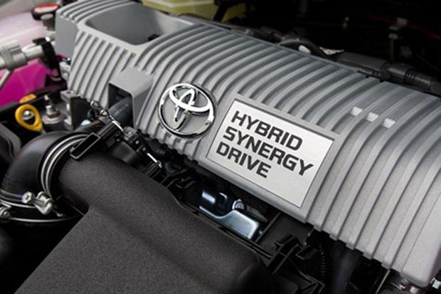 Sparepart mobil hybrid lebih mahal