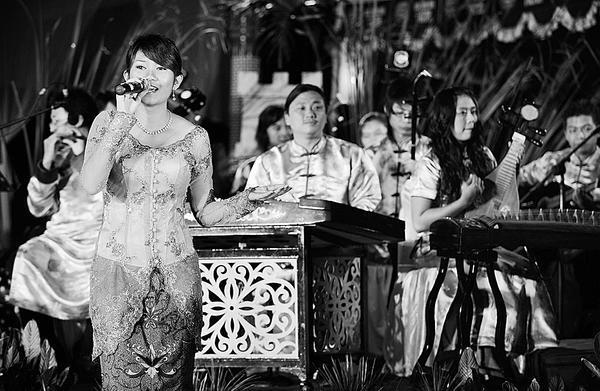 ciri khas musik Indonesia