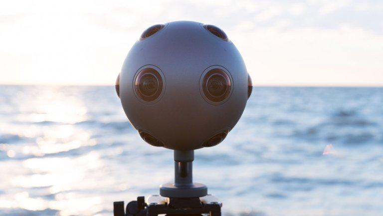 Kamera VR