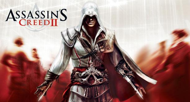 Assassins creed II dianggap yang terbaik