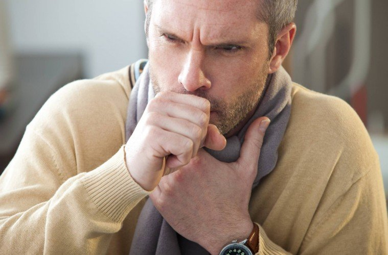 cara menyembuhkan batuk berdahak
