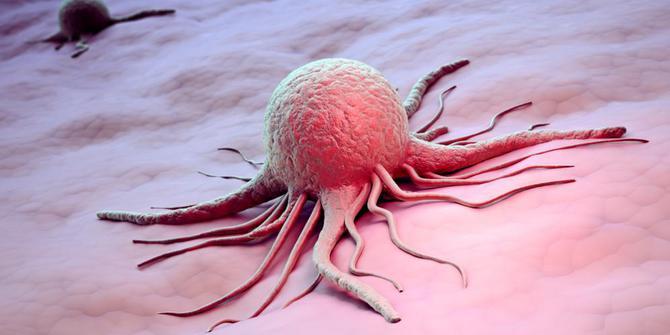Penyakit kanker dan evolusi
