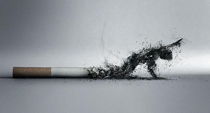 Efek dan bahaya merokok