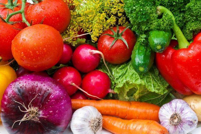 cara menyimpan sayur dan buah