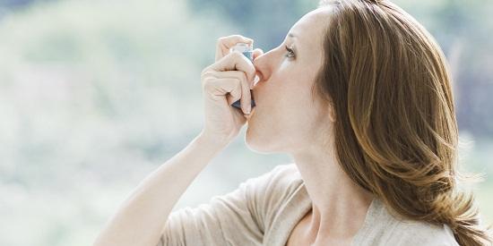 teh hijau untuk obat asma