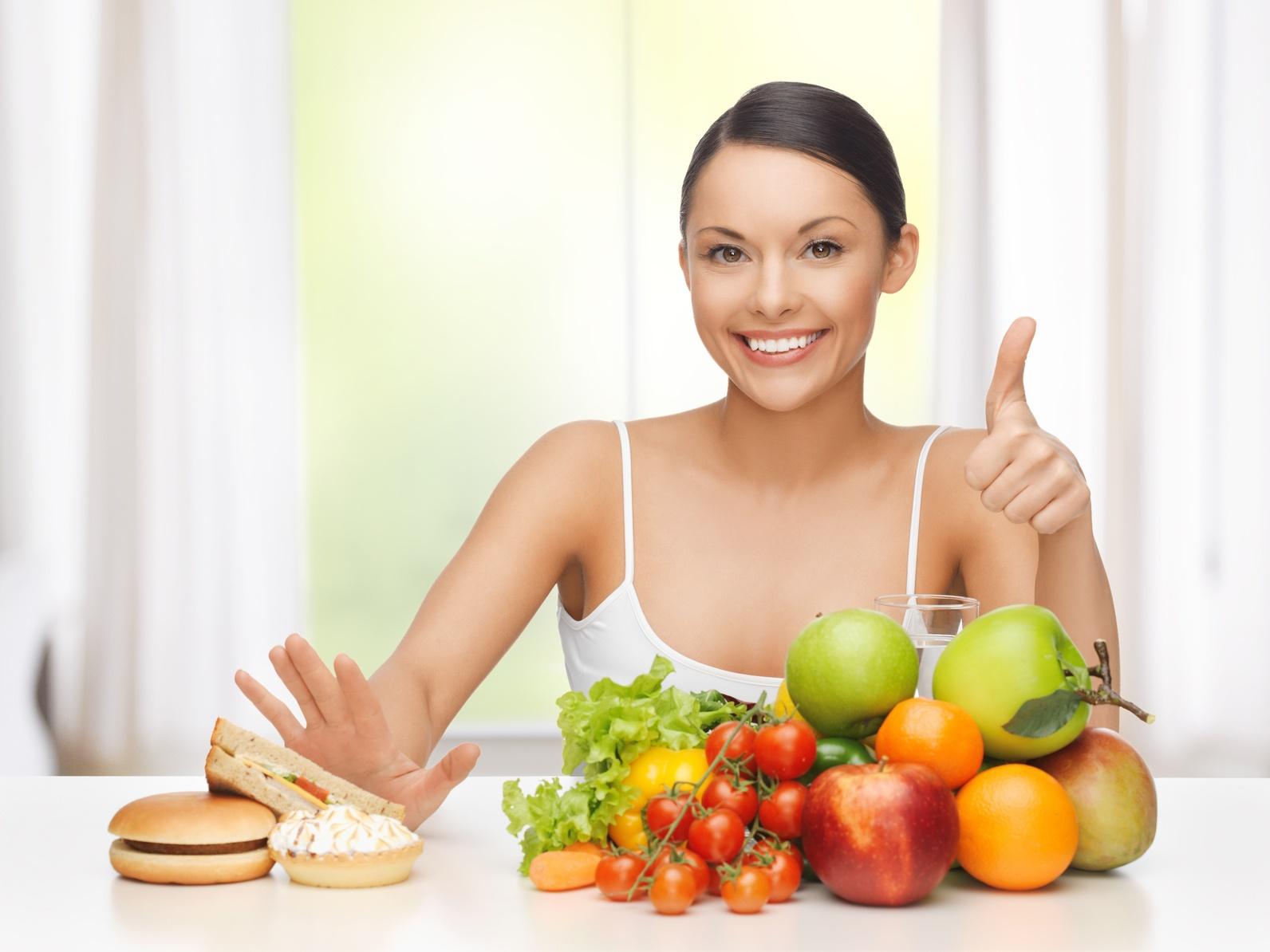diet yang efektif
