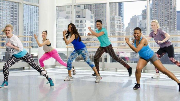 Apakah senam yoga lebih baik daripada senam aerobik untuk ...