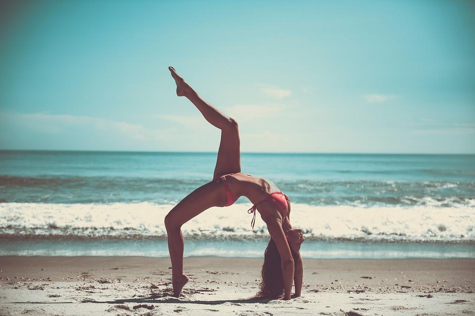 Macam-macam senam yoga