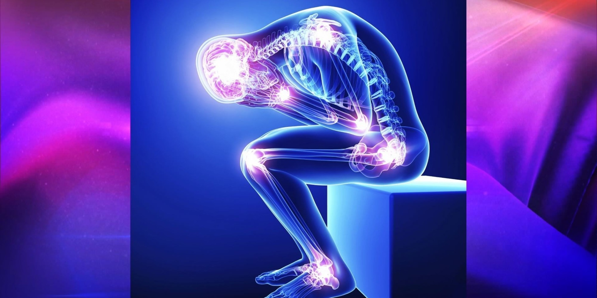 gejala fibromyalgia