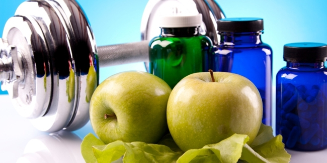 suplemen penurun berat badan