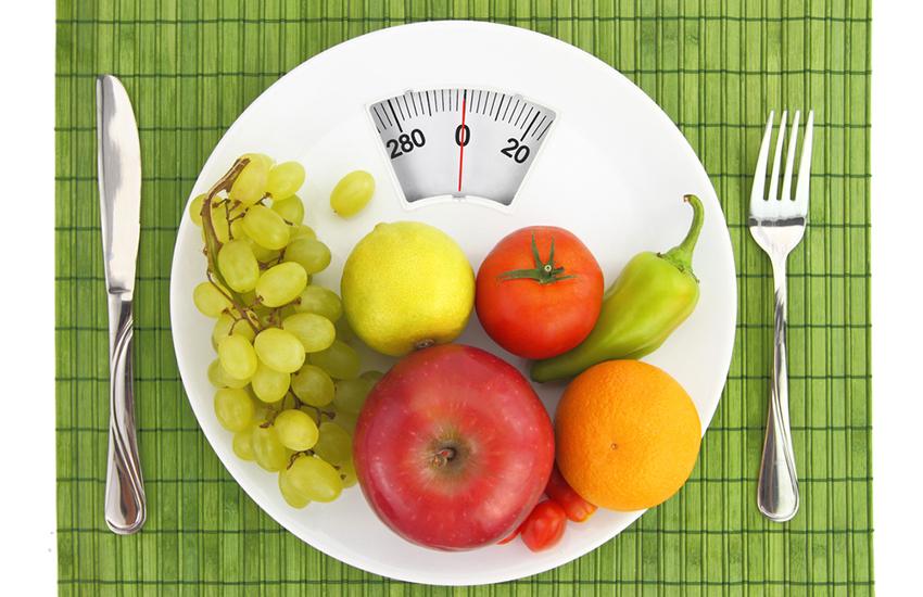 diet dengan suplemen