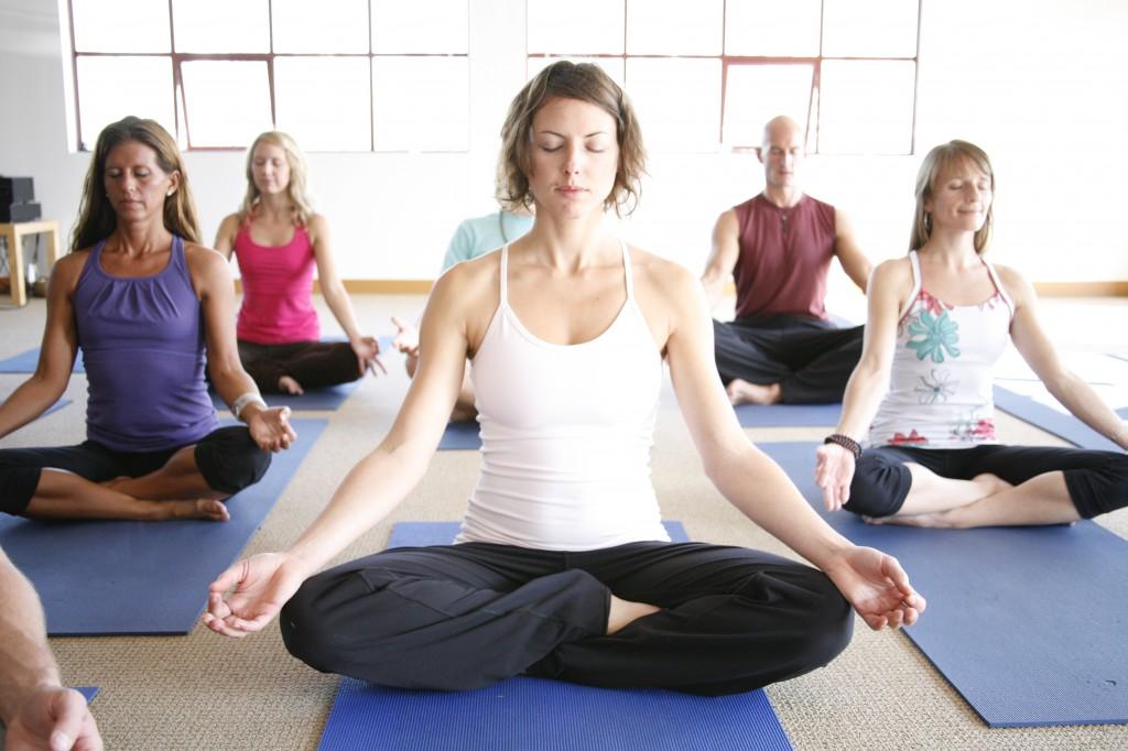 yoga yang baik