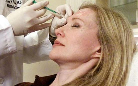 perawatan botox