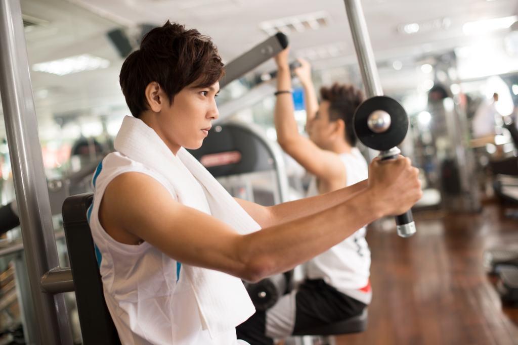 nge-gym