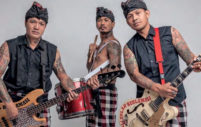 band punk rock
