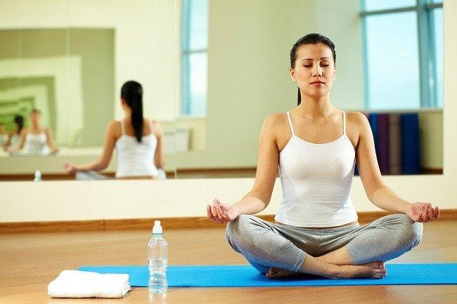 macam-macam gerakan yoga