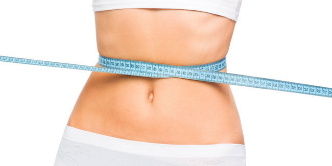 menghilangkan lemak dengan cepat